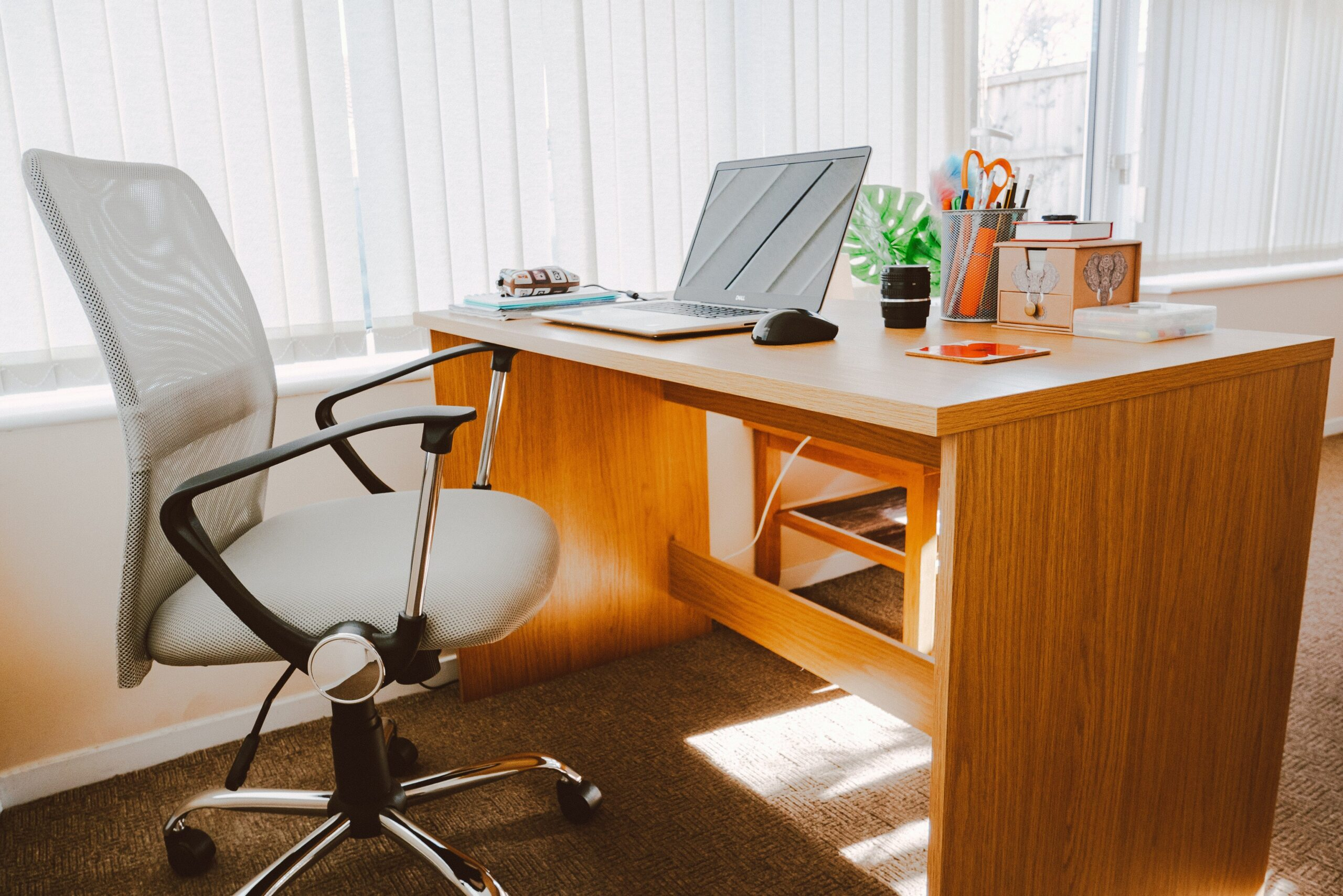 How To Choose The Perfect Home Office Chair